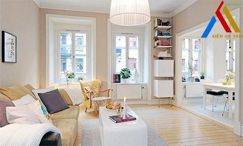 6 lợi ích chỉ người sống trong nhà nhỏ mới có