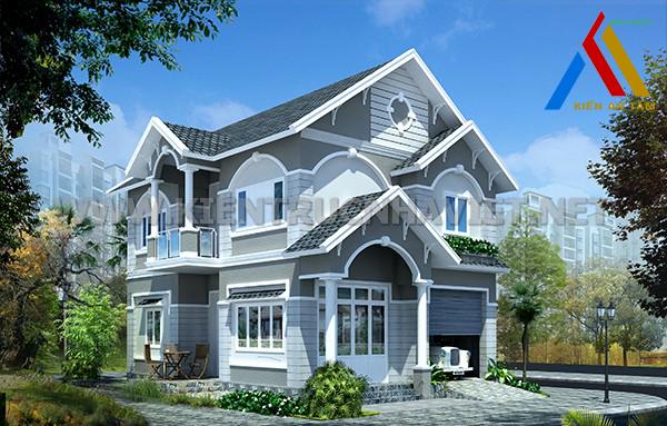 Tư vấn xây dựng nhà phố biệt thự