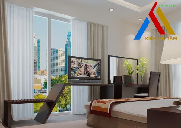 Khách sạn Đồng Hới - Quảng Bình